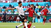 Bruno Fernandes kok Malah Jalan Saat Portugal Dihajar Jerman?