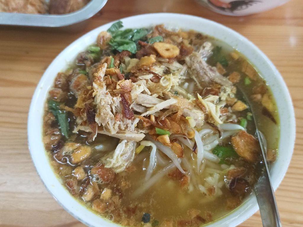 3 Resep Soto Ayam Khas Jawa Kuah Bening Segar untuk Makan Siang