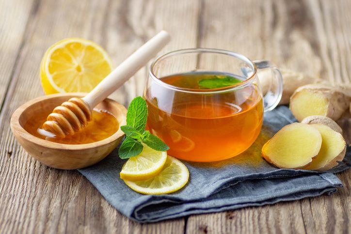 5 Teh Herbal Penambah Imunitas Ini Bagus Dikonsumsi Saat Pandemi