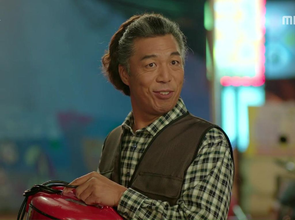 5 Aktor Senior yang Langganan Jadi Sosok Ayah Di Drama Korea