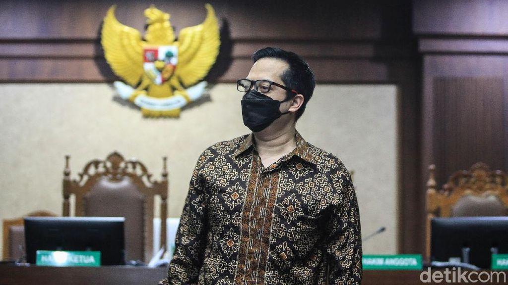 Anggota DPR Ihsan Yunus Jadi Saksi Sidang Juliari