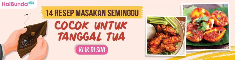 Banner Cocok untuk Tanggal Tua