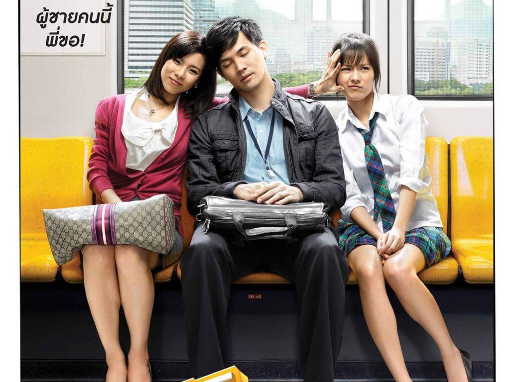 10 Film Thailand Romantis Terbaik, Bikin Senyum Sampai Baper