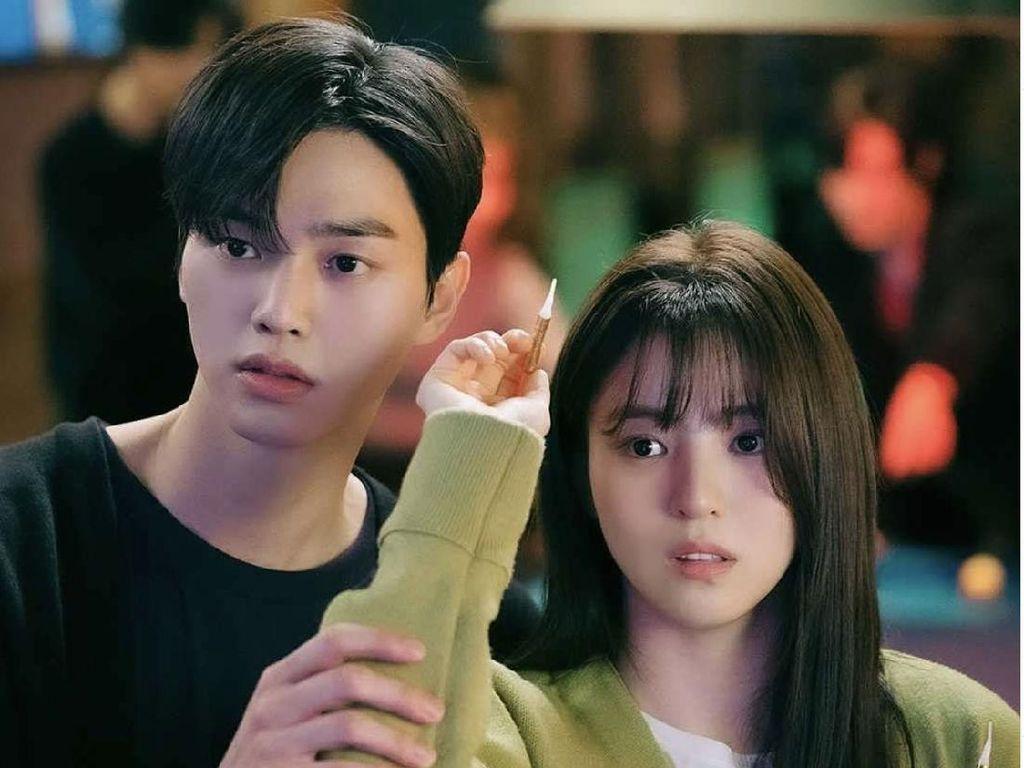 Han So Hee Pemain Drama Nevertheless Cantik Banget, Intip 8 Pesonanya