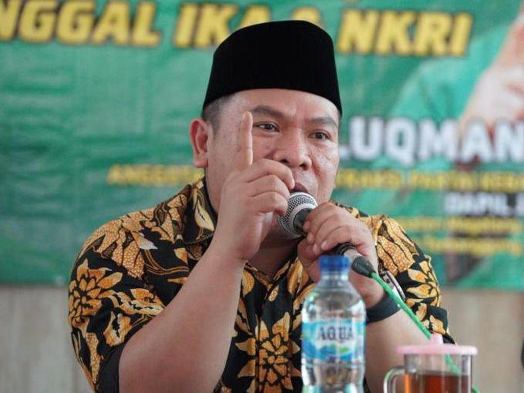 Komisi II DPR: Penahanan Bupati Mamberamo Raya Tak Perlu Izin Mendagri!