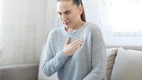 5 Bahan Alami untuk Jaga Kesehatan Paru-Paru, Penting Saat Pendemi!