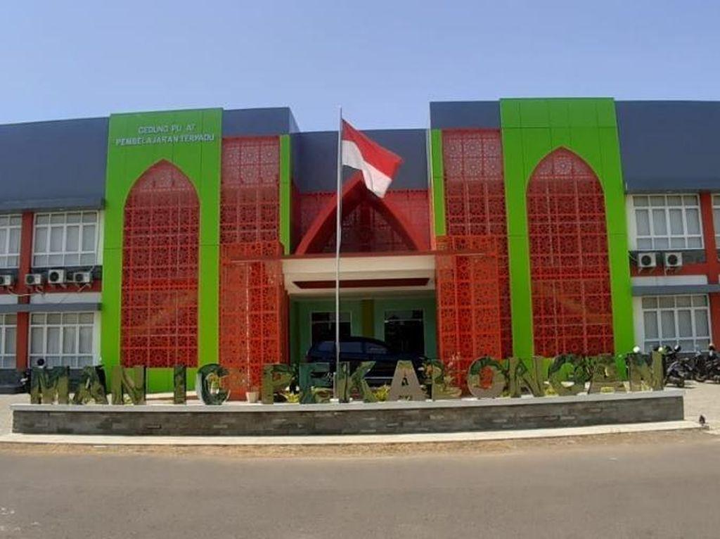 Intip Cara Madrasah Ini Bikin Para Siswanya Dapat Nilai UTBK Sempurna