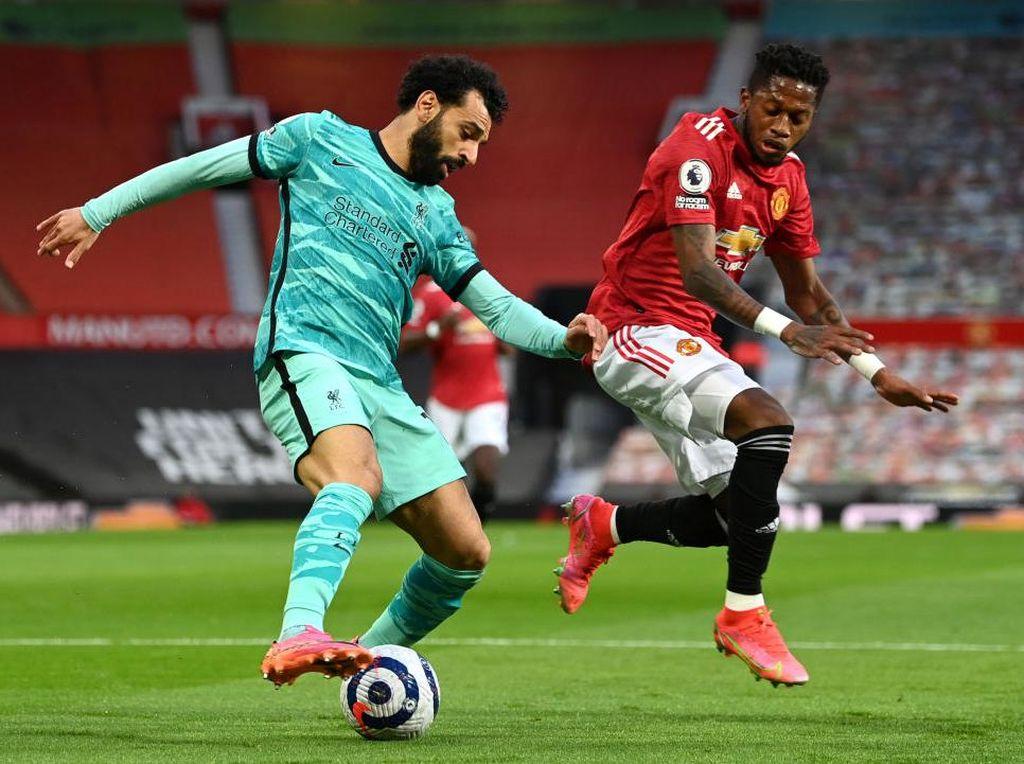 Jadwal Liga Inggris Akhir Pekan Ini: Big Match Man United Vs Liverpool