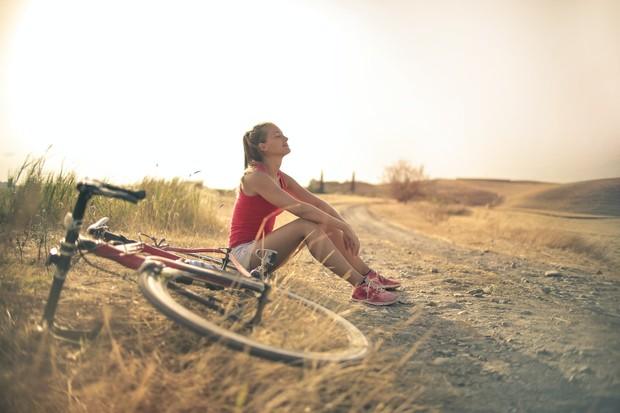 Mulailah mengerjakan kembali aktivitas yang mungkin sudah lama ditinggalkan agar kamu kembali bersemangat dan penuh motivasi