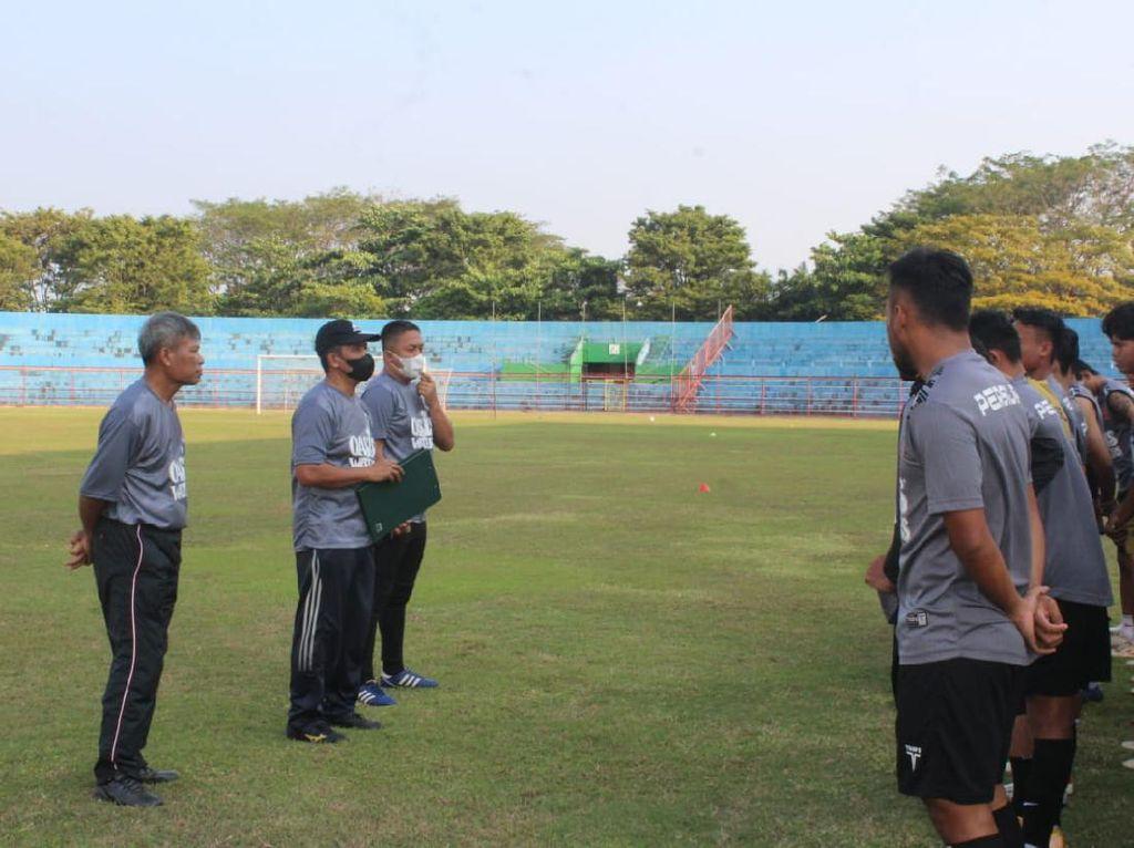 Persijap Jepara Gaet 2 Pemain Borneo FC, Mau Perkuat Pertahanan