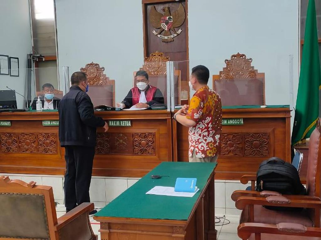MAKI Minta Hakim Praperadilan Nyatakan SP3 BLBI dari KPK Tak Sah