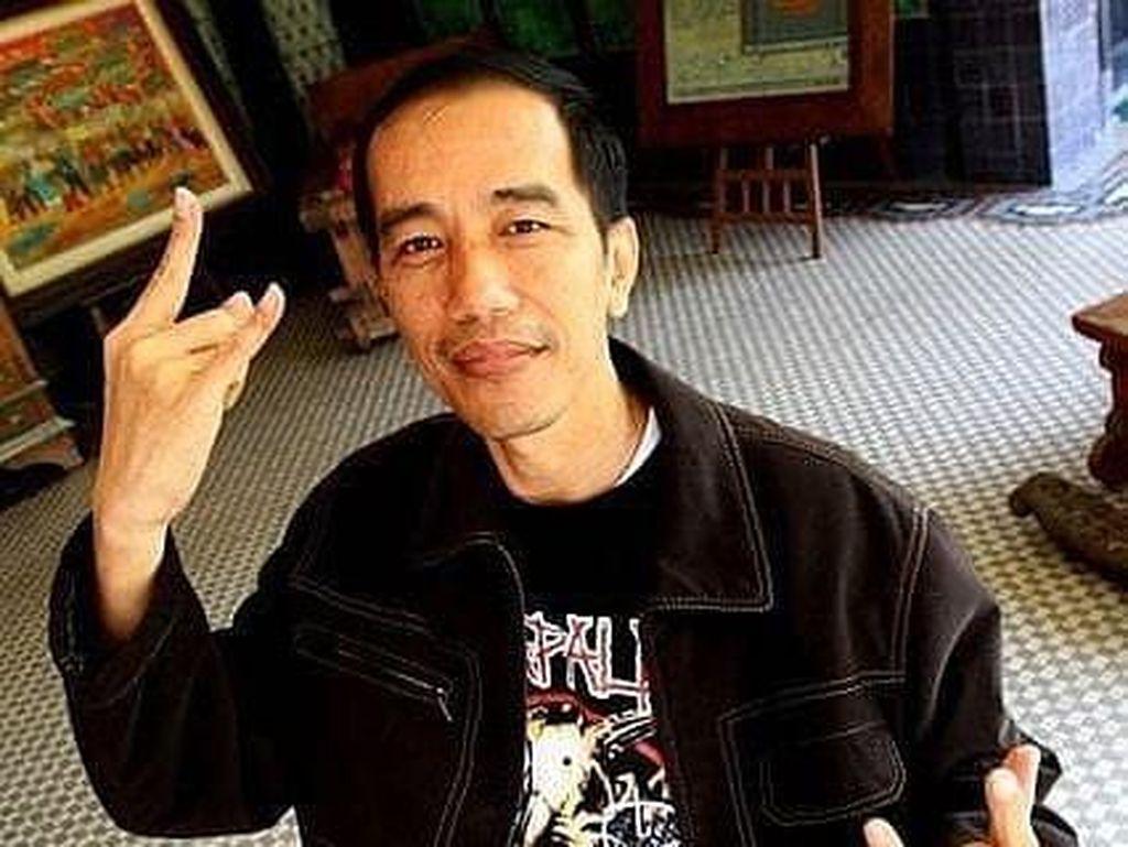 Transformasi Jokowi hingga Ulang Tahun ke-60