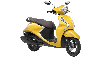 Yamaha Rilis Motor Hybrid Bergaya Retro Seperti Vespa