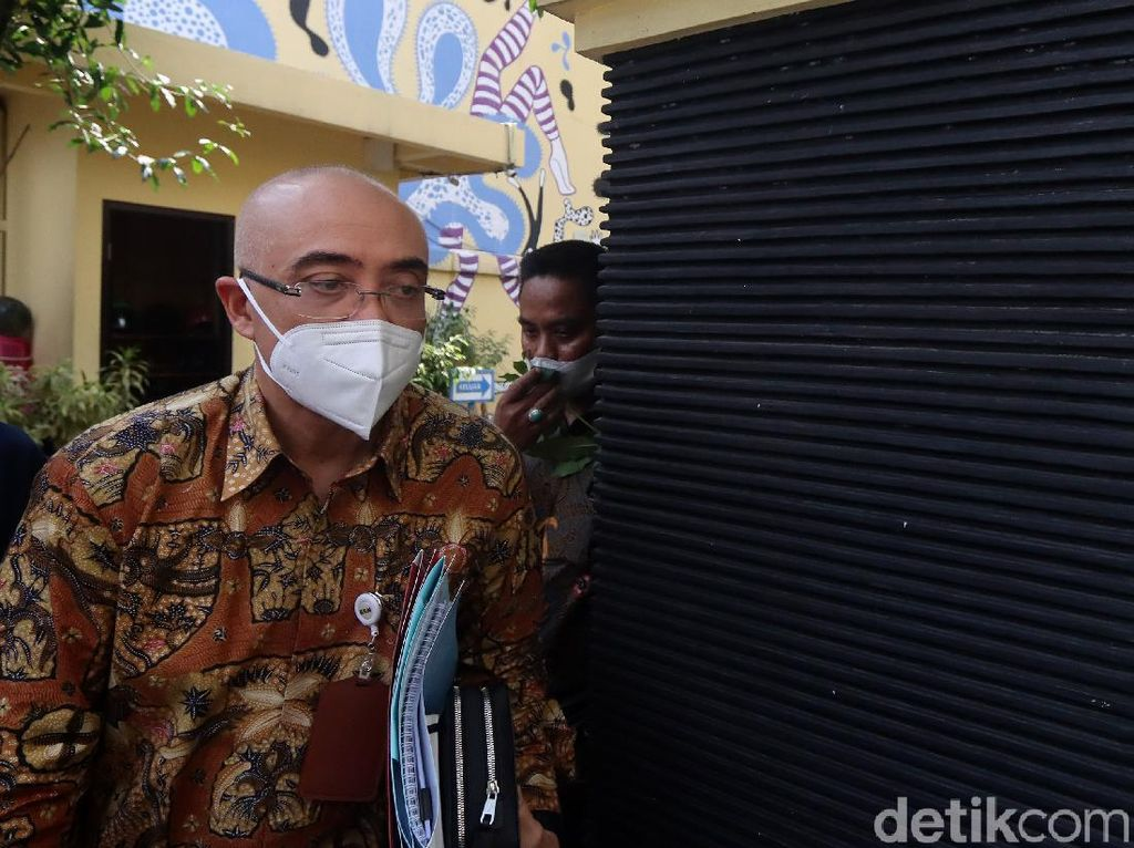 BKN Respons Temuan Ombudsman soal Tak Kompeten Urus TWK KPK