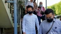 Bani Mulia Setuju Nafkahi Lulu Tobing Rp 50 Juta Selama Proses Cerai
