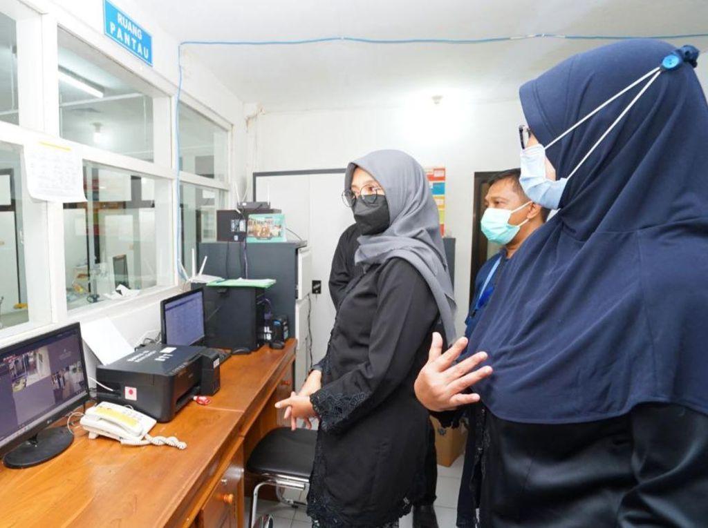 Banyuwangi Tambah Bed Antisipasi Menggilanya COVID-19