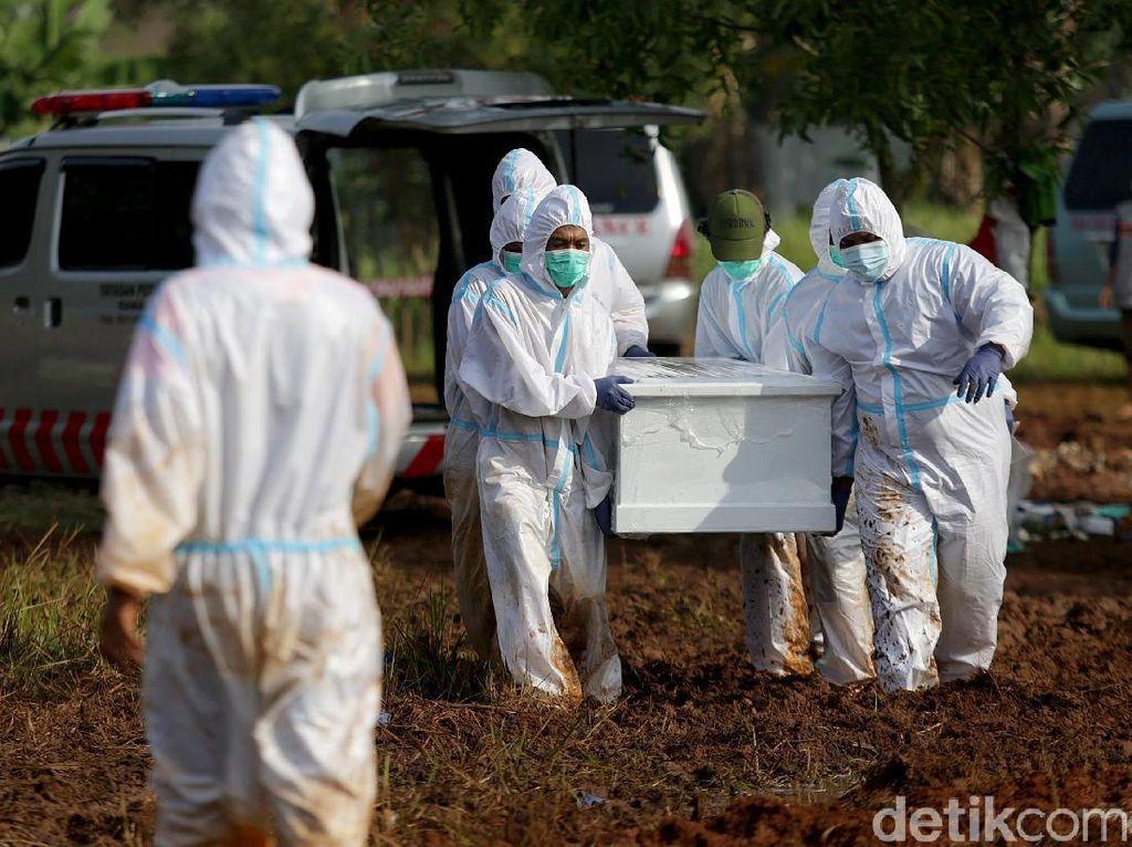 Kapan Pandemi COVID-19 Berakhir?