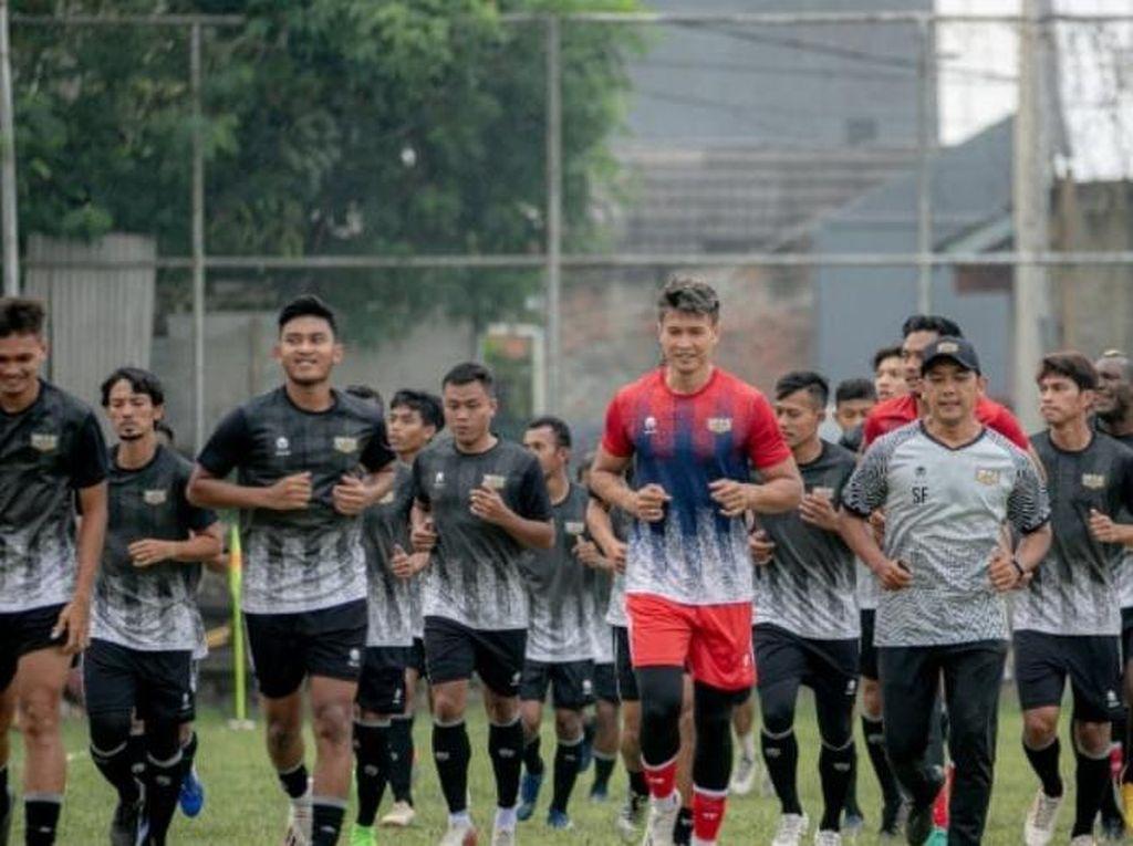 Dewa United Mundur dari Gelaran Piala Wali Kota Solo