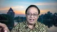 Pandu Riono Saran PPKM Level 4 Dipertahankan