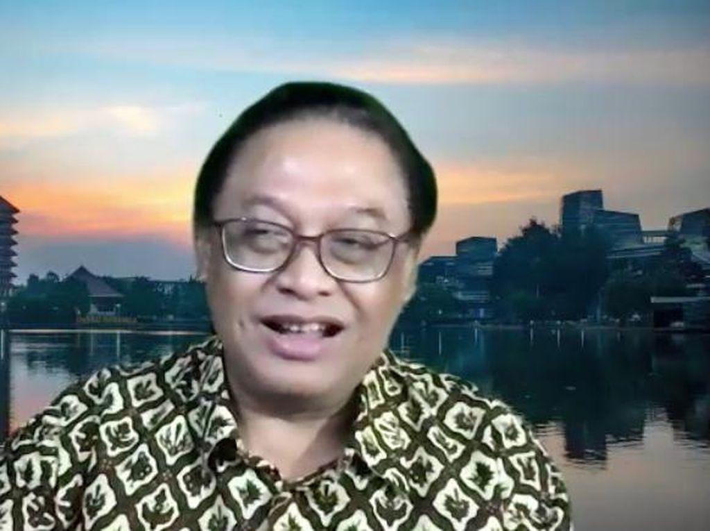 Pandu Riono Sebut Vaksin COVID-19 Berbayar Tak Sesuai Janji Presiden