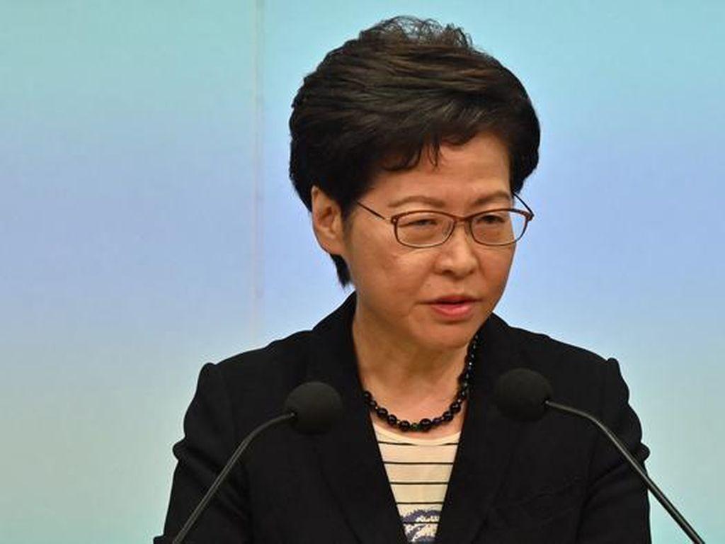Pemimpin Hong Kong: Media Tidak Boleh Berbuat Makar