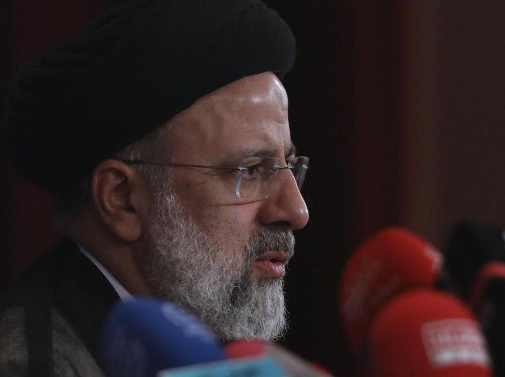Iran Tak Akan Biarkan ISIS Bercokol di Perbatasan Afghanistan