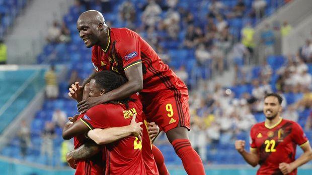 7 Fakta Jelang Belgia vs Portugal di 16 Besar Euro 2020