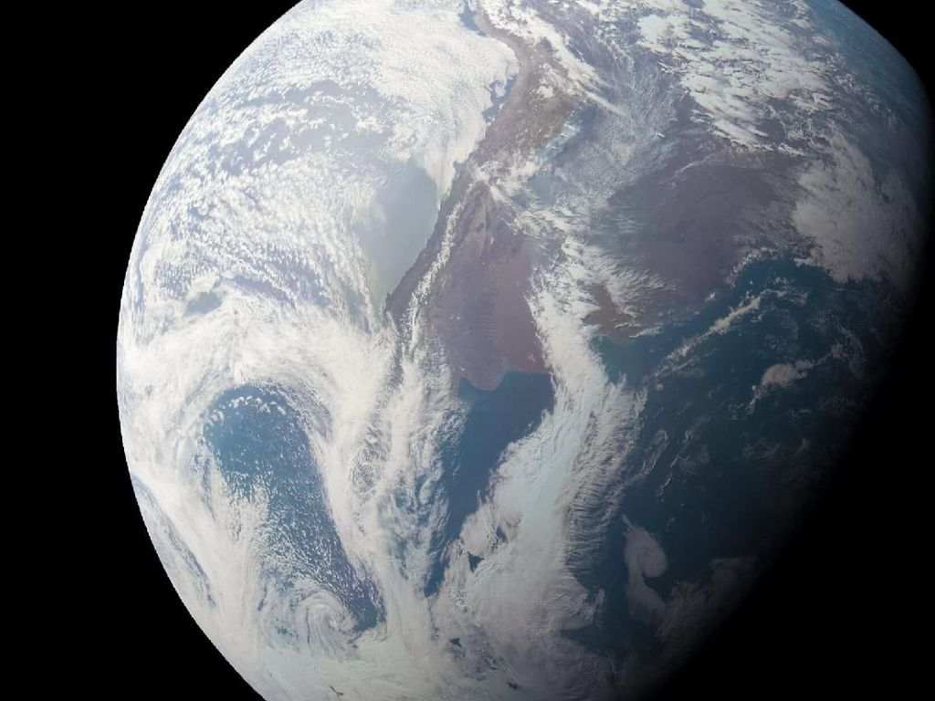 Ilmuwan Perkirakan Alien Bisa Temukan Bumi