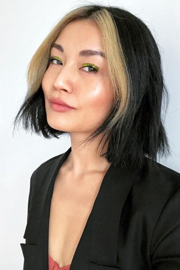 Foto: Chunky Hairlights/pinterest.com/AllThingsHair