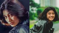 Pengakuan Wanita yang Viral Mirip Nike Ardilla, Disebut Netizen Reinkarnasi