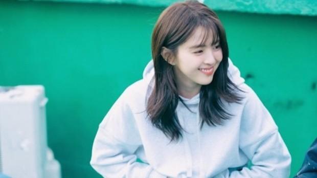 Han So Hee dalam drama Korea Nevertheless