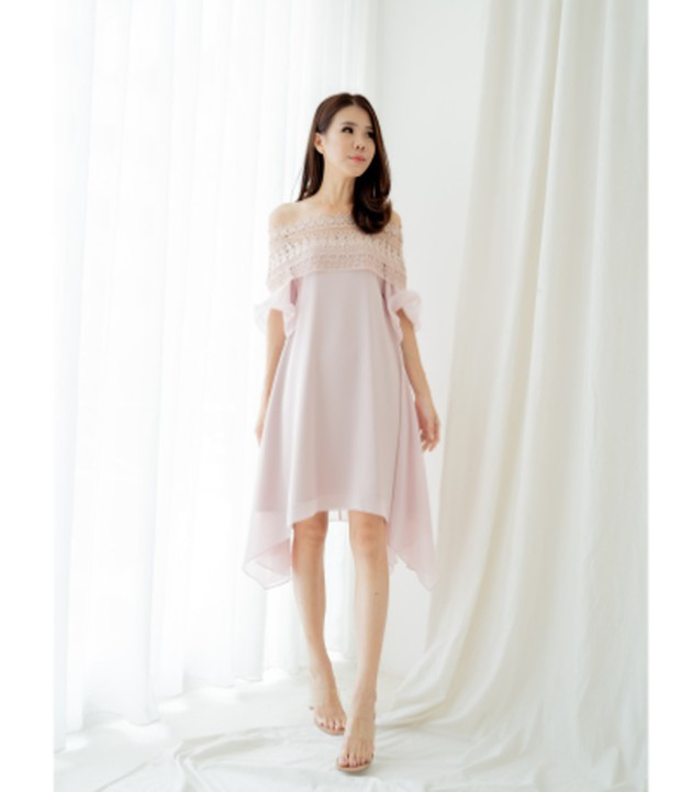 koleksi dress jolie clothing