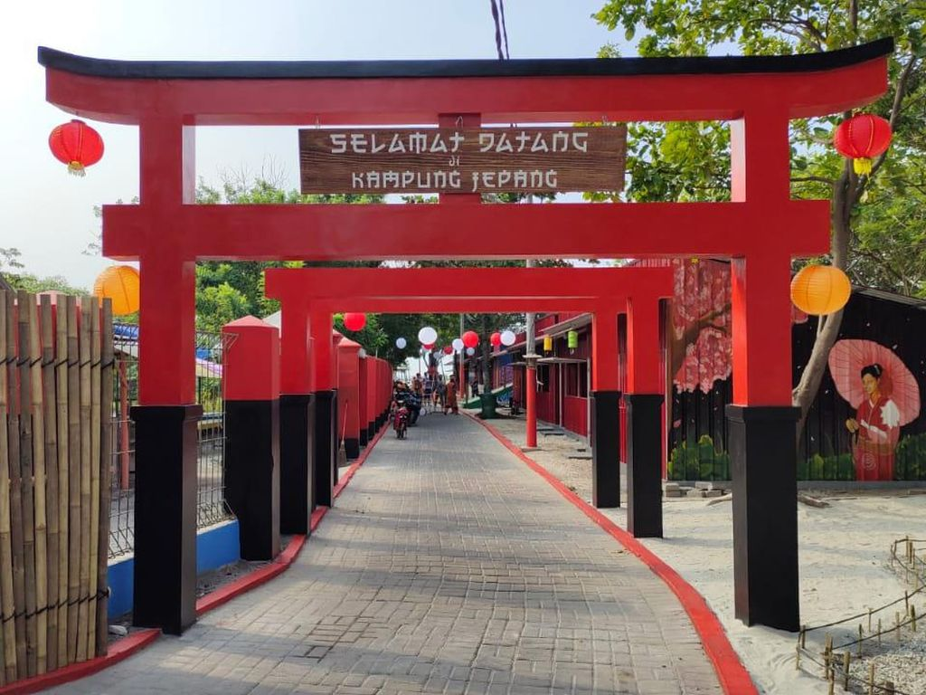 Masuk 50 Besar, Ini Desa Wisata Terbaik di Jakarta, Banten dan Jabar