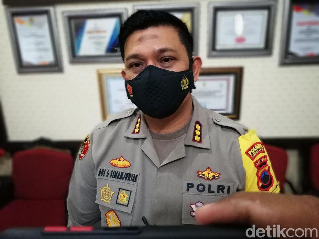 Perusakan Makam Cemoro Kembar Solo, Polisi Periksa 23 Saksi