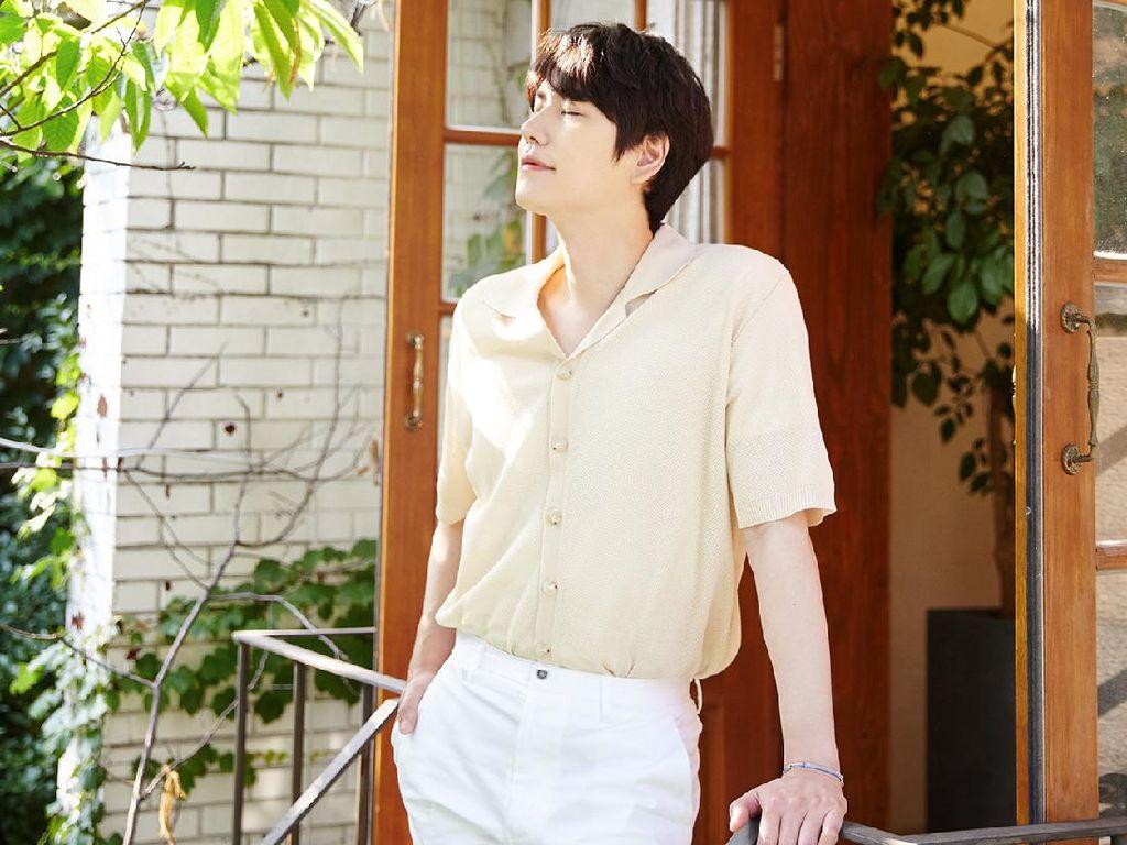 Kyuhyun Super Junior Siap Comeback Lewat 2021 Project Season