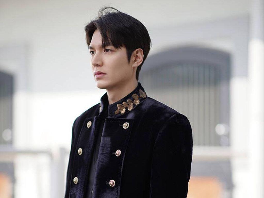 Lee Min Ho Dituduh Langgar Prokes Saat Bertemu Yeonwoo, Tak Pergi Berduaan