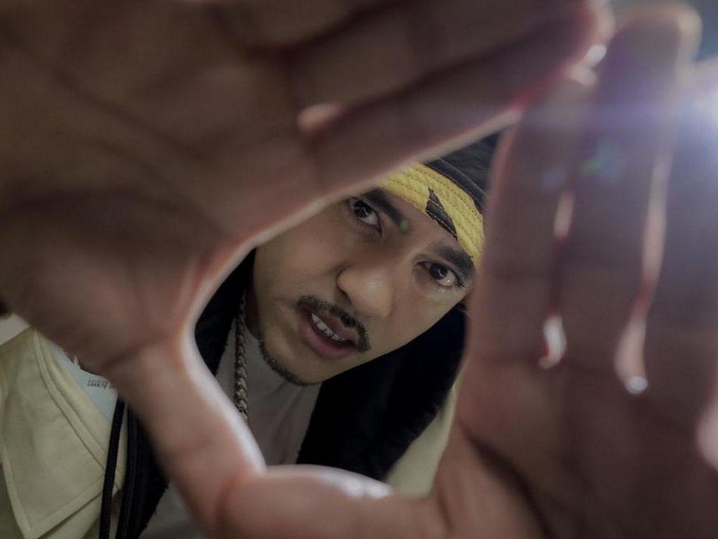 Mantap Jadi Lagu Baru Rapper Kelahiran Kanada Liquid Silva