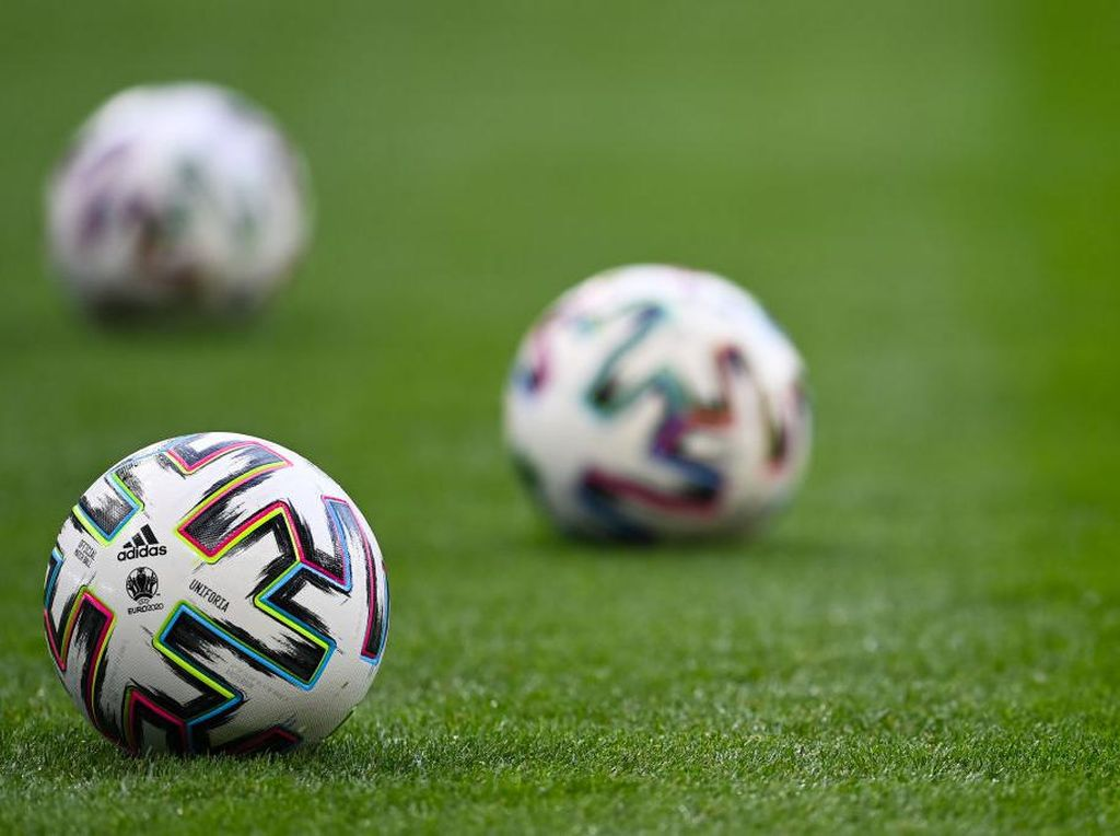 Link Live Streaming Kroasia vs Spanyol di Mola Melalui detikcom