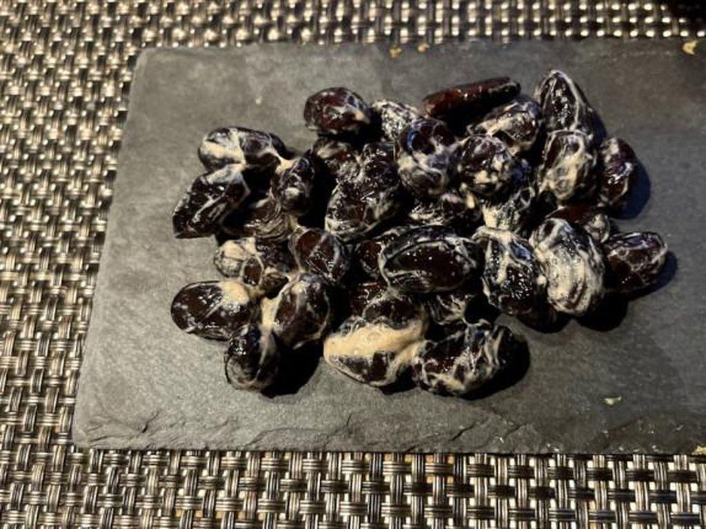 Black Diamonds Natto, Natto Hitam yang Istimewa dan Mahal