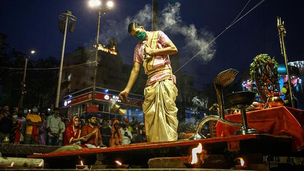 Negara Bagian Terpadat di India Kini Longgarkan Pembatasan
