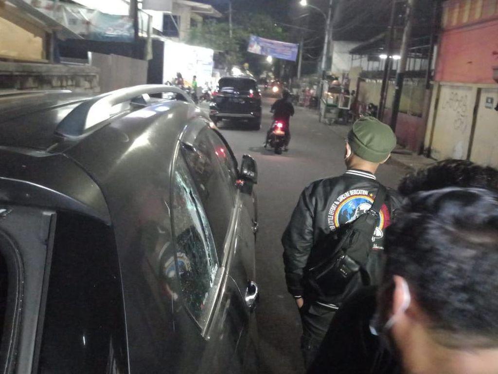 Polisi Tetapkan 4 Tersangka Terkait Penembakan Pelajar di Taman Sari