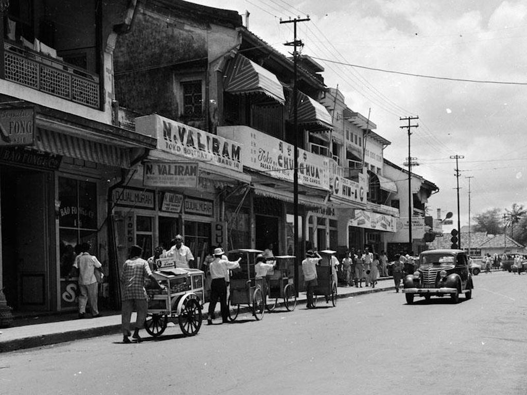 Sejarah Kota Jakarta: Mulai Sunda Kelapa hingga Kini