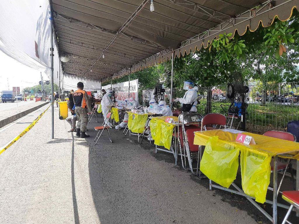 Pos Penyekatan di Suramadu Ditiadakan, Warga Wajib Tunjukkan SIKM