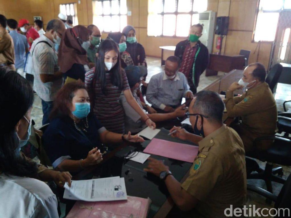 Pengumuman PPDB Sumut Belum Jelas, Orang Tua Siswa Protes ke Disdik