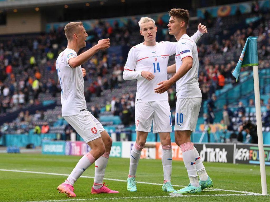 Euro 2020: Republik Ceko Yakin Banget Bisa Melaju Jauh