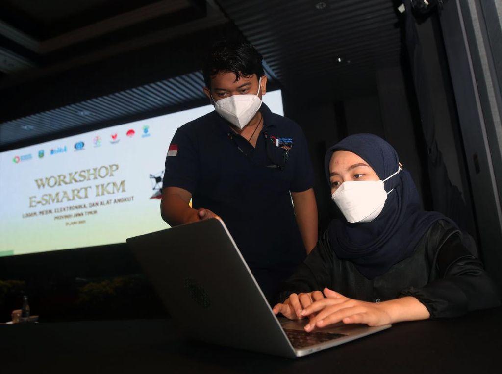 Promosi Melalui Digital Video Penting untuk Pasarkan Produk UMKM