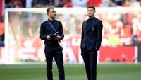 Eriksen Beri Pesan ke Davies Jelang Wales Vs Denmark