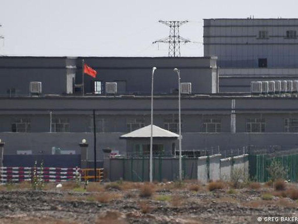 40 Negara Desak China Buka Akses bagi Komisioner HAM PBB ke Xinjiang