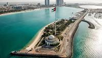 Abu Dhabi Tawarkan Vaksin Gratis Buat Turis Asing, Lho
