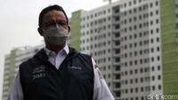 Rencana Anies Buka DKI Jakarta Perlahan, Pakai Syarat Vaksinasi